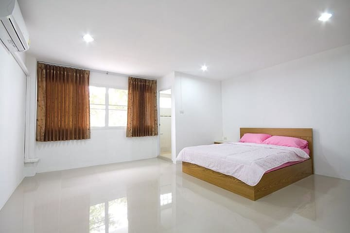 Chamnan Residense - Hat Yai - Apartment