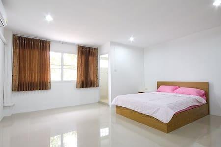 Chamnan Residense - Hat Yai - Apartmen
