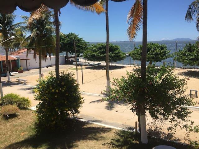 Apto dos sonhos em Iguaba