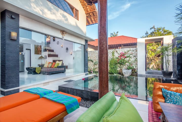 WELCOME BACK TO BALI ALL-FIVE STAR REVIEWS