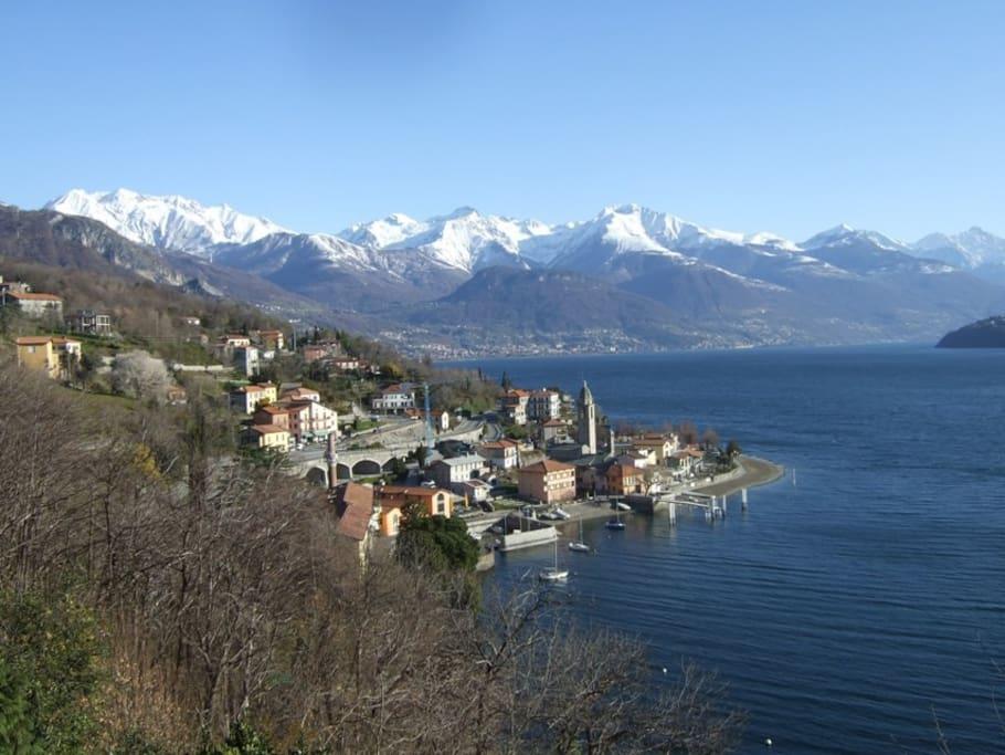 Cremia, Lago di Como / Como Lake