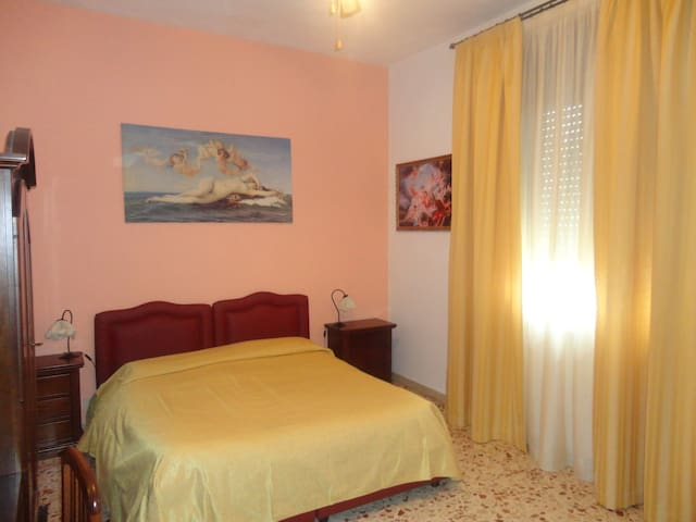 Affittasi camere in B&B 3 stelle - Trapani - Bed & Breakfast