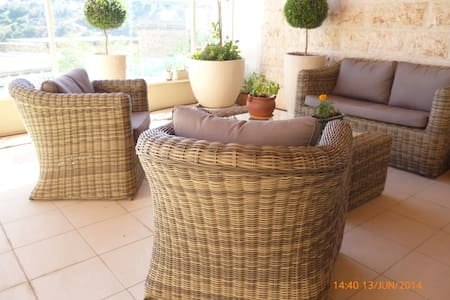 Tzfat Holiday Rental- - Safed - 公寓