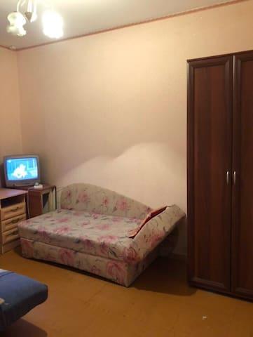 Квартира в Выборге -центр , на Вокзальной 13