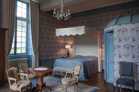 Chambre Florence - Bazouges-la-Pérouse