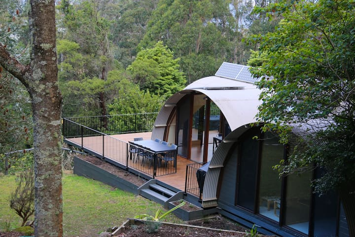 Barrengarry Hideaway  - Kangaroo Valley - Huis