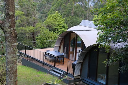 Barrengarry Hideaway  - Kangaroo Valley - Hus