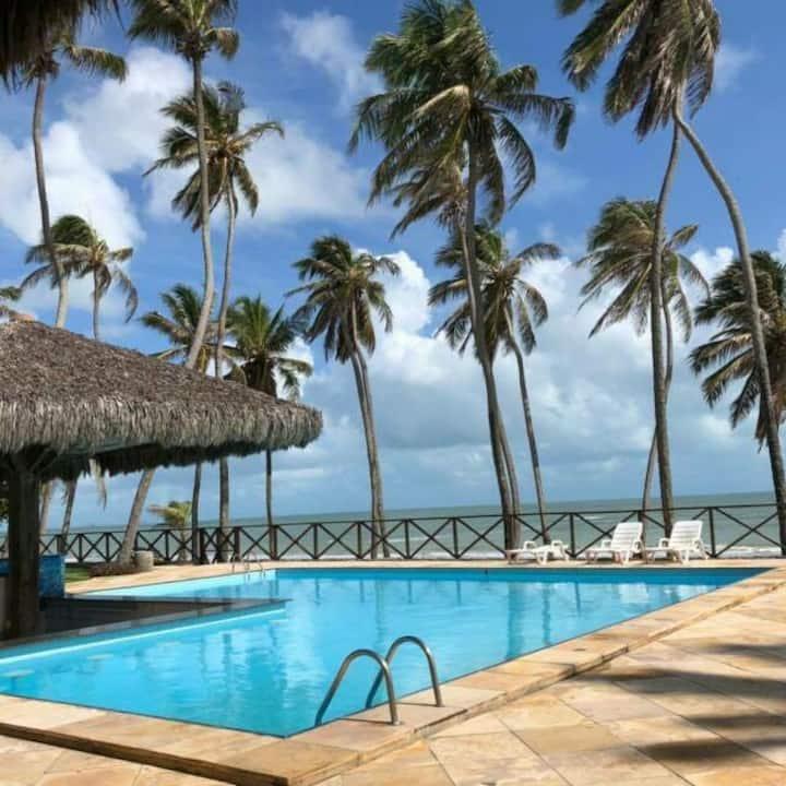 Eco Paradise, Cumbuco Apto 131