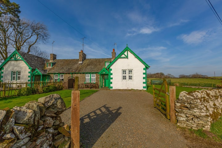 Chapelton Cottage No1