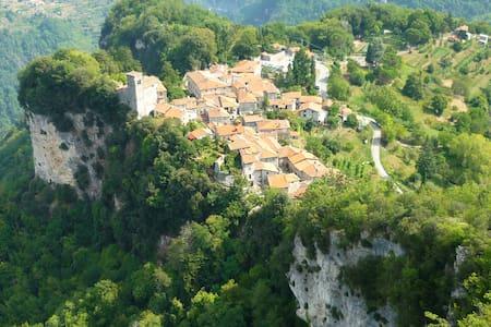 Tuscany Village - Motrone - Dom