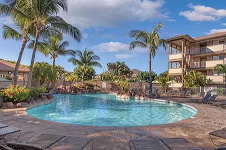 Maui Kihei- Private Condo- Sleeps 6