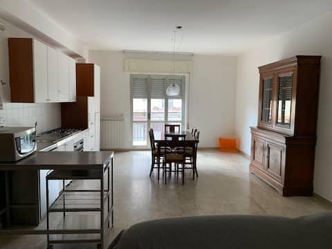 Adriana apartment in the center of lamezia terme