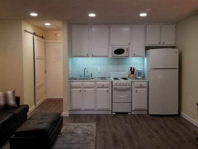 Cozy Studio Condo In The Heart Of Mammoth!