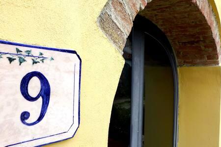 Monolocale con giardino - Barberino di Mugello - Apartment