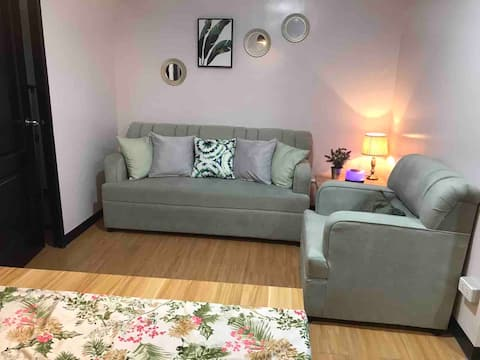 Comfort and Beauty Unit 3 @ Urban Deca Marilao