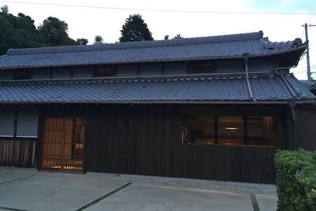 第2のわが家、淡路島に泊まる。 - Awaji-shi - Rumah Tamu