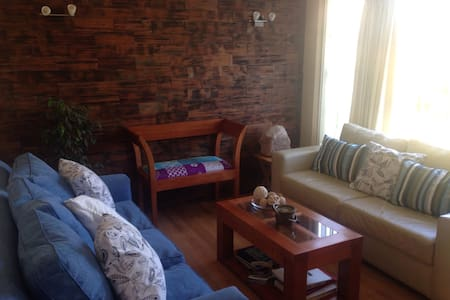 Cozy family home near downtown - Puerto Varas