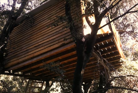 Tree House Barcelona - Molins de Rei
