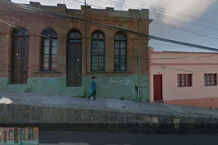 Loft Available weekend Jan-Feb 2015 - Valparaiso