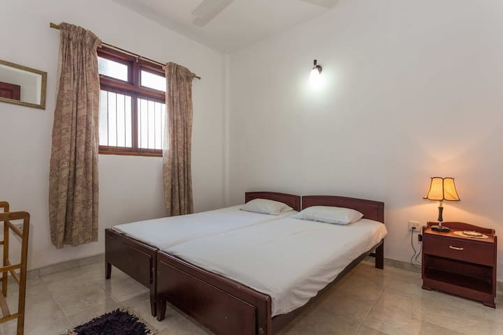 Apartment in Wadduwa - Kalutara - Appartement