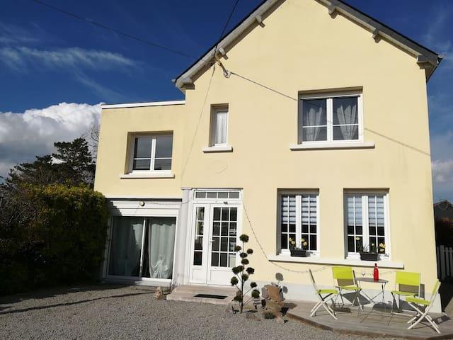 """Villa """"La babiole"""" , meublé de tourisme 4 étoiles."""