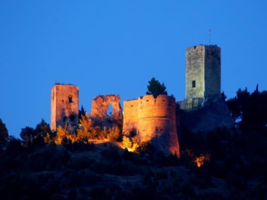 Castello dei duchi Cantelmo