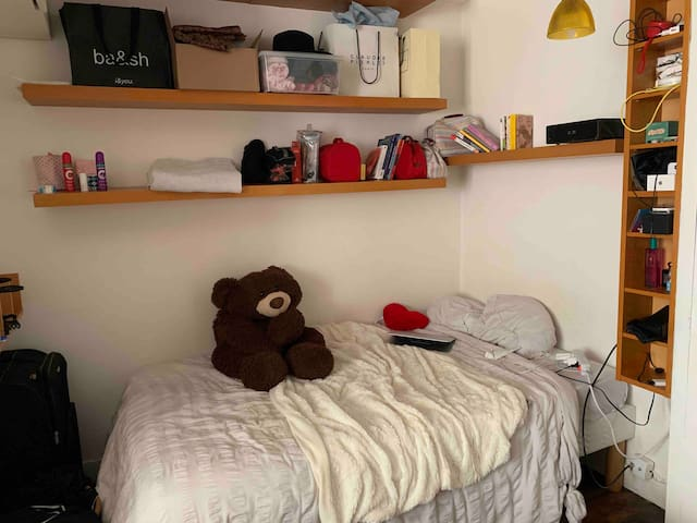 CENTER of PARIS - Lovely flat for 1 or 2 persons