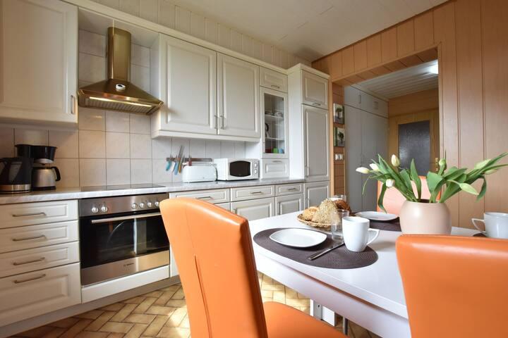 Beautiful Apartment in Kühlungsborn with Garden