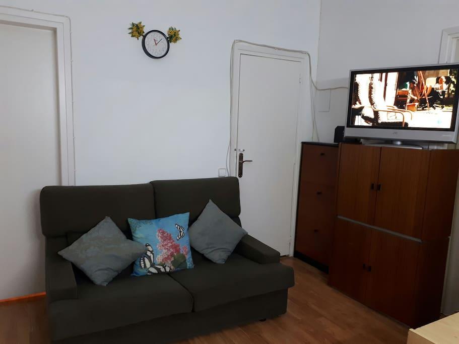 Alojamiento sagrada familia apartamentos en alquiler en for Alojamiento en barcelona espana