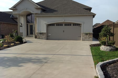 The best subdivision in Niagara falls - Thorold