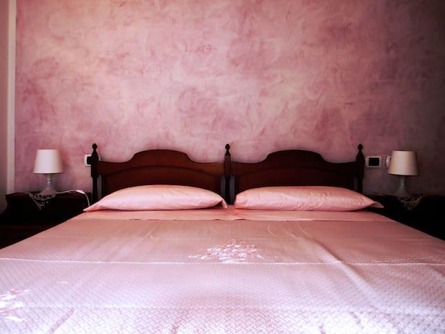 Casa Vittoria - Natura da toccare - Perugia  - Lakás