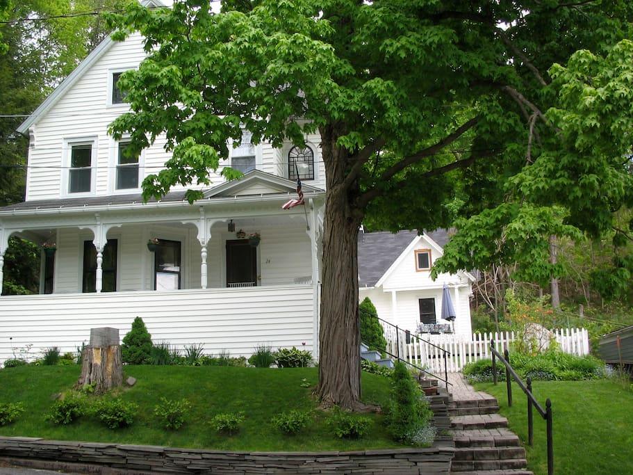 hampshire house adult home oneonta ny