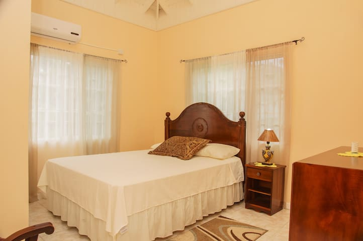 View of Third bedroom.