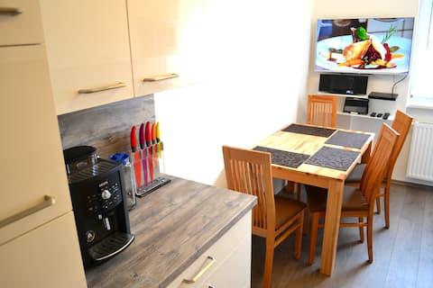 Linz - Pasching: Apartment LEO 2