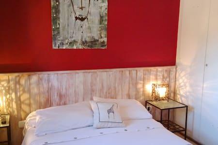 La Barraca Suites Habitacion Single - San Carlos de Bariloche - Bed & Breakfast