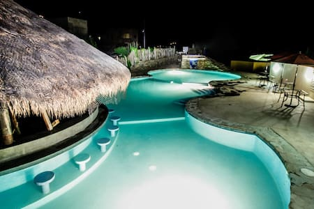 Authentic Mexican Palapa - Cerritos - El Pescadero - Hut