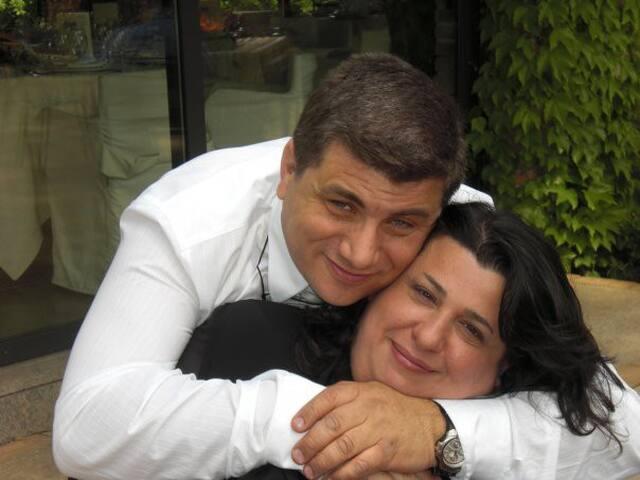FAMILY TONY E PATRIZIA ROMA  B&B - Rom