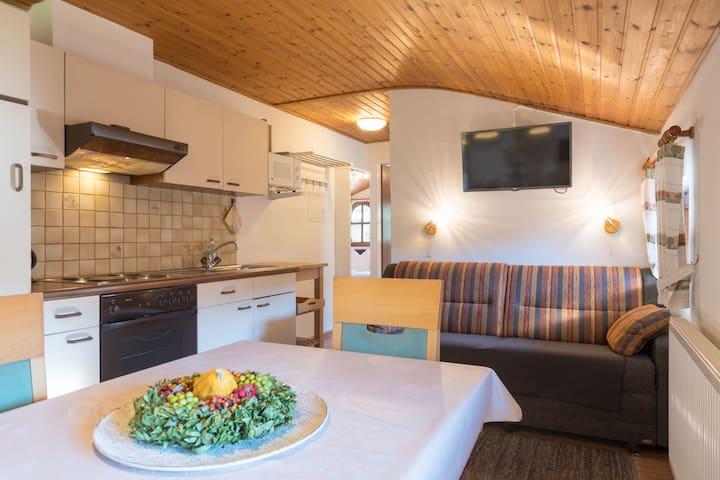 Helles freundliches Apartment in zentraler Lage!