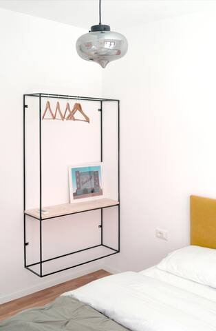 B-Tirana Apartment