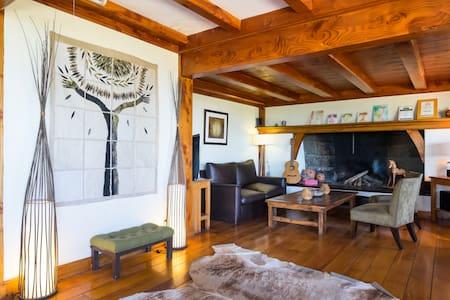 La Barraca Suites, B&B en Bariloche
