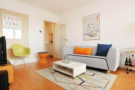 Über den Dächern von Stuttgart - Stuttgart - Apartment