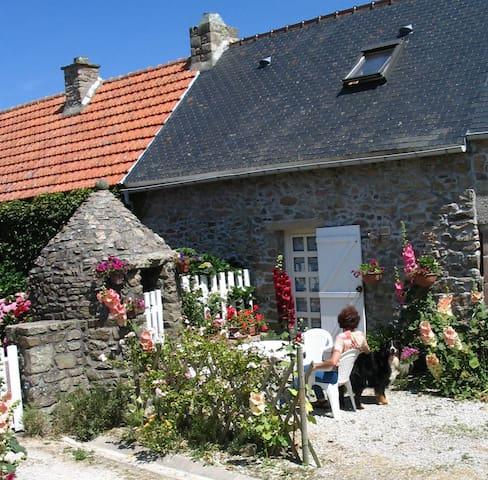 la maison du Puits - Auderville - Dom