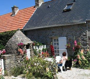 la maison du Puits - Auderville - Casa