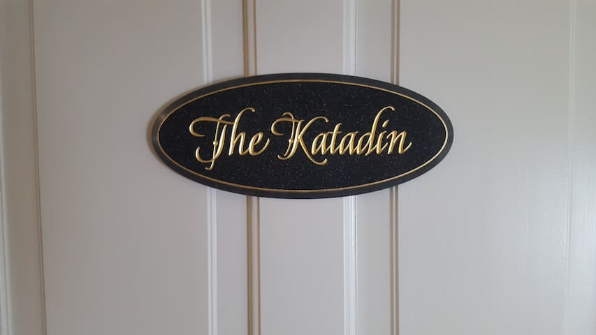 The Katadin Suite-Dockslip Included