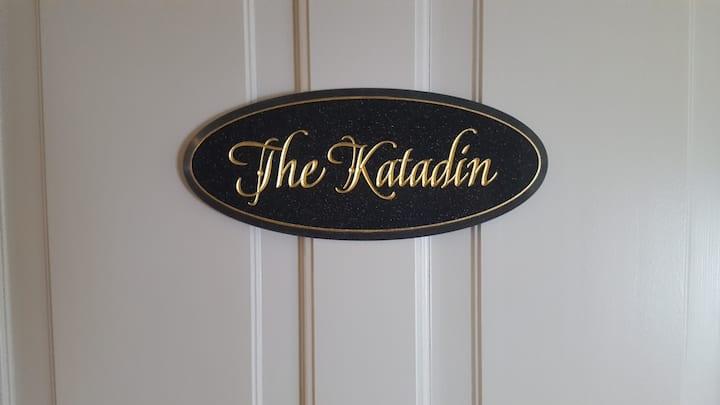 The Katadin Suite-Dockslip Included
