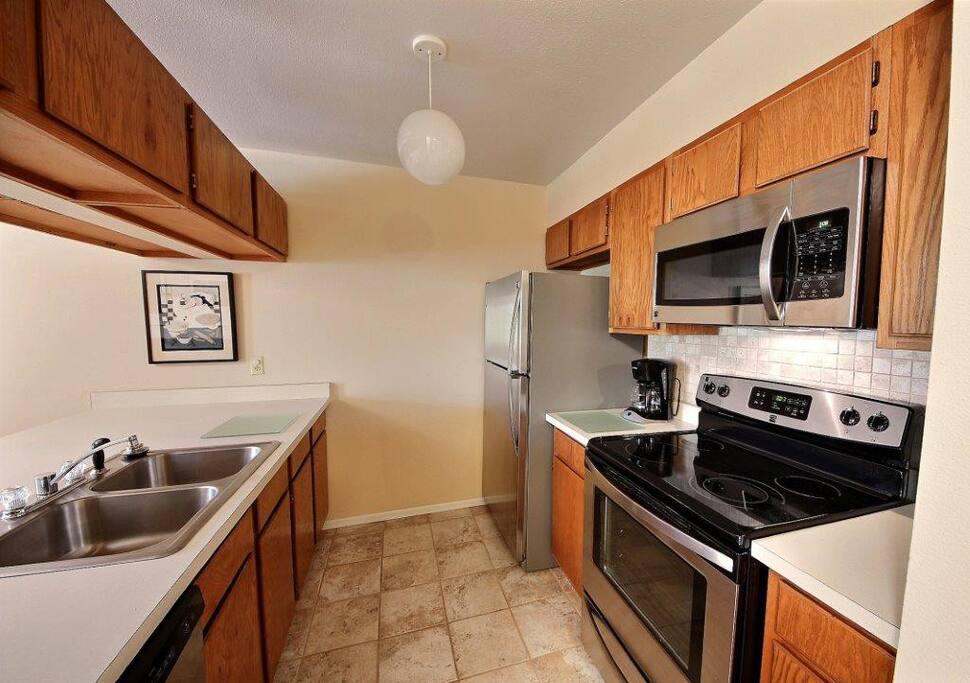 1br condo off four o 39 clock run appartamenti in affitto a for Affitto cabina breckenridge co