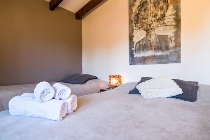 La Barraca Suites - Hab Triple