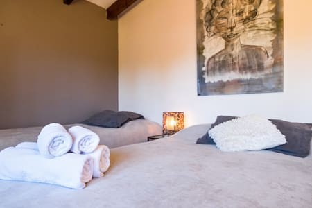 La Barraca Suites - Hab Triple