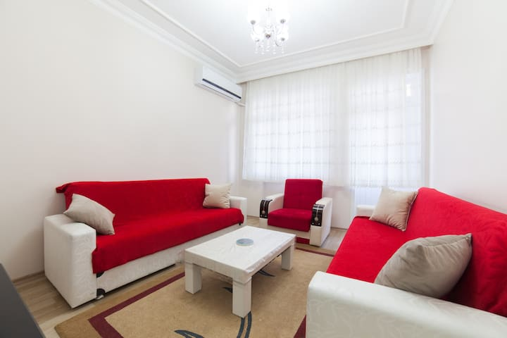 HORHOR APART - İstanbul - Daire
