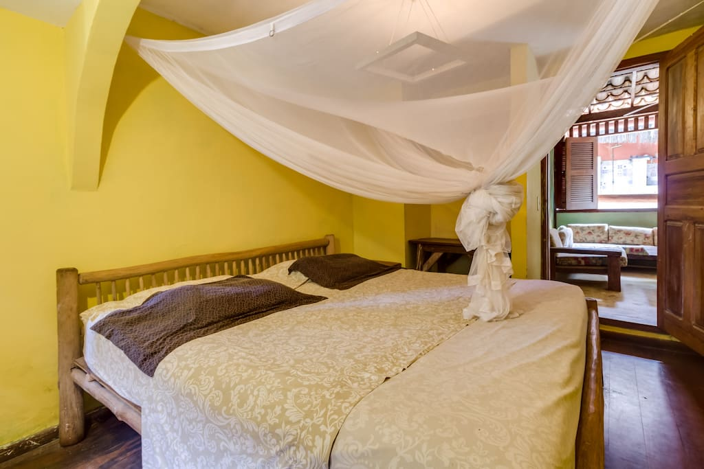 kingsize bed - cama kingsize